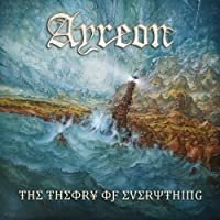 The Theory of Everything by Ayreon (2013-10-29)