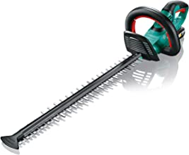 Bosch Home and Garden AHS 55-20 LI Cordless Hedge Trimmer Charger, Battery, Box, 0600849G00 1W, 1V