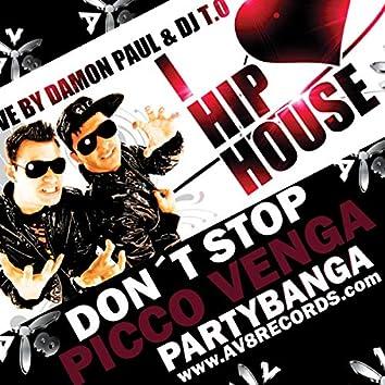 I Love Hip House Partybanga