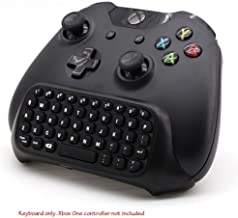 keyboard controller xbox one