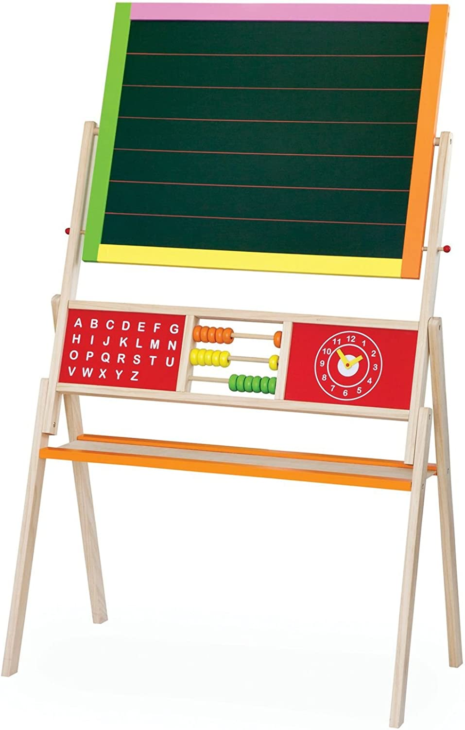 Viga Toys  50951  Two Sided Standing Easel