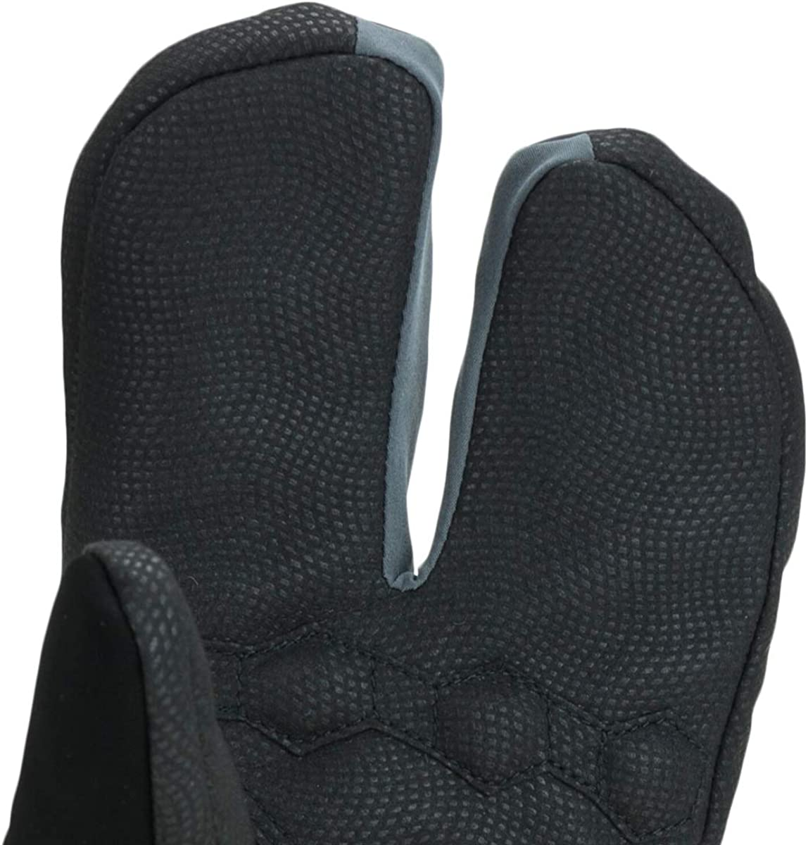 Seal Skinz Waterproof Extreme Cold Weather Cycle Split Finger Guantes Hombre