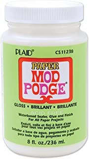 Best modge podge paper Reviews