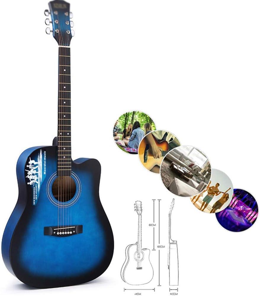 Guitarra Acústica Guitarra Clásica 41