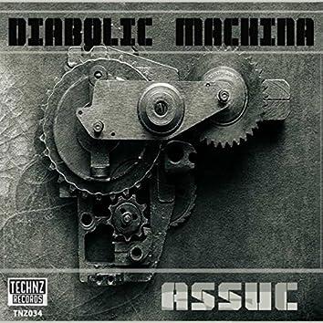 Diabolic Machina