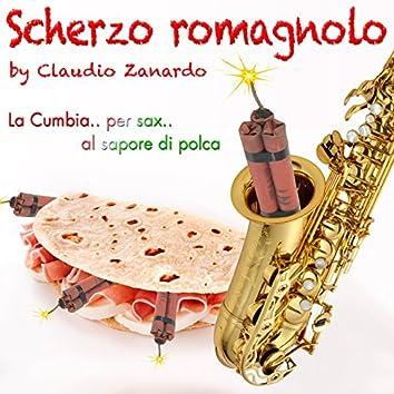 Scherzo romagnolo (La cumbia per sax al sapore di polca)