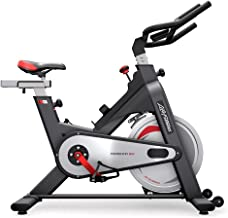 Life Fitness IC1 Exercise Bikes, Black