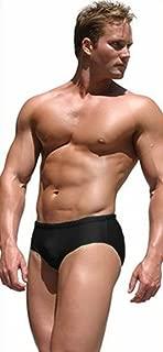 Costume Agent Hulkamania Wrestling Swimming Spandex Briefs Shorts