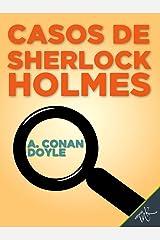 Aventuras de Sherlock Holmes (Clásicos Ink nº 8) (Spanish Edition) Kindle Edition