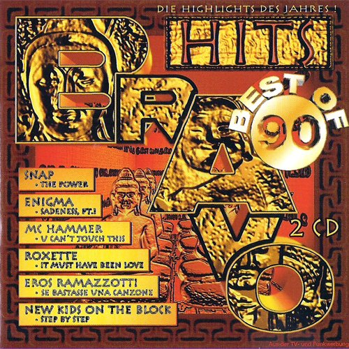 (CD Compilation, 36 Tracks, Various Artists) Ice MC - Easy / Beats International & Lindy Layton - Dub Be Good To Me / Erste Allgemeine Verunsicherung - Ding Dong / Depeche Mode - Enjoy The Silence / Adamski - Killer etc..