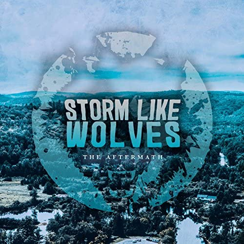 Storm Like Wolves