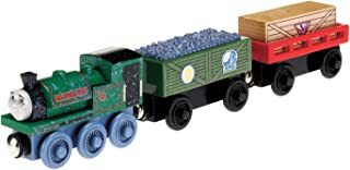 Fisher-Price Thomas & Friends Wooden Railway, Peter Sam's Dynamite Delivery