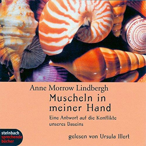 Muscheln in meiner Hand Titelbild