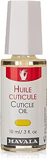 Mavala Cuticle Softener Oil 10ml, Pack of 1