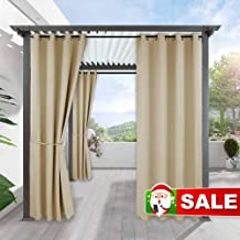 Best indoor outdoor drapes Reviews
