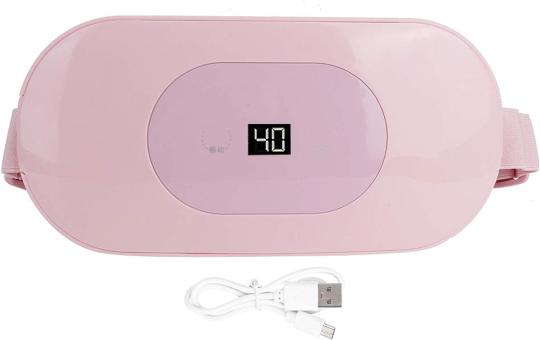 Aqur2020 Aunt Artifact Menstrual High quality Large-scale sale Belt U Graphene Heating