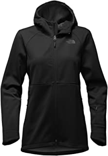 The North Face Women Apex Risor Hoodie Black Small
