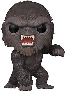 "POP Movies: Godzilla vs Kong- 10"" Kong"