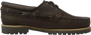 Chatham Sperrin, Chaussures Bateau Homme