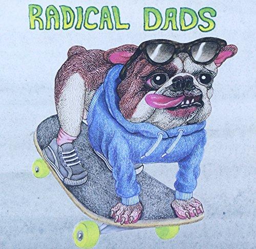 Skateboard Bulldog [Vinyl Maxi-Single]