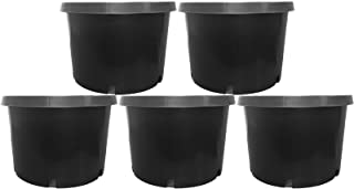 Pro Cal HGPK10PHD Premium Nursery Pot 10 Gal (5/pk)