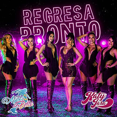 Agua Bella & Katy Jara y Banda Mix