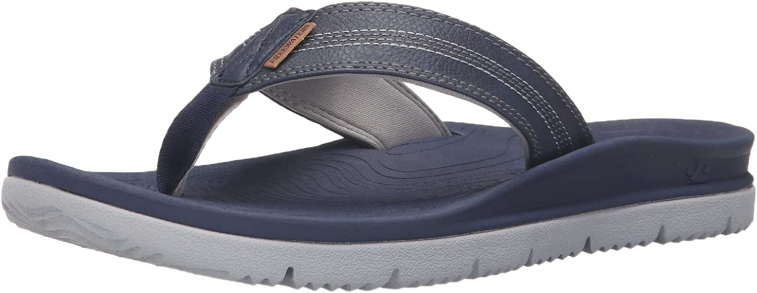 Freewaters Mens Tall Boy Flip Flop