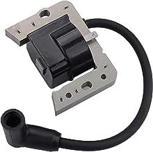 Wellsking Ignition Coil Module fits Tecumseh 34443A 34443 34443B 3443C 34443D Toro Yardman 6.75HP 6.5HP Lawnmower Snowblower