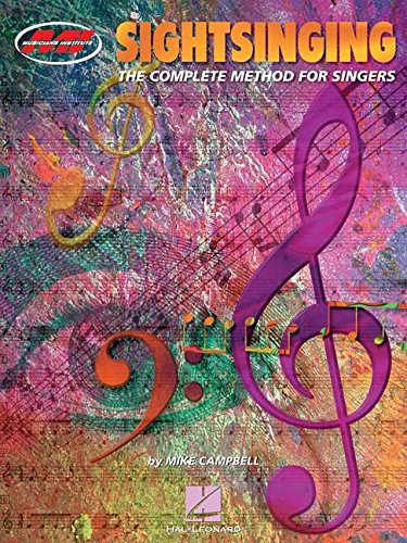 Sightsinging: Essential Concepts Series (Musicians Institute Essential Concepts)