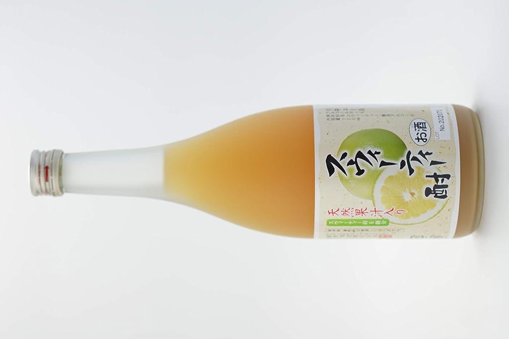 天然果汁入り スウィティー酎 [ リキュール 720ml ]