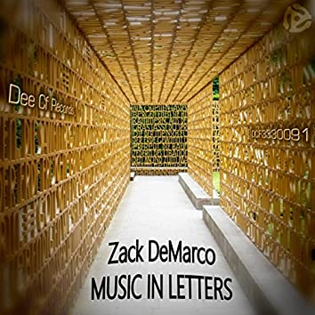 Music In Letters