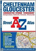 Cheltenham & Gloucester Street Atlas (أطلس شارع A-Z)
