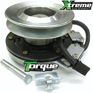Electric PTO Clutch for Cub Cadet, MTD, Bolens, Huskee, White Outdoor, Troy Bilt Mower Tractor