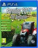 Professional Farmer 2017 - PlayStation 4 [Edizione: Regno Unito]