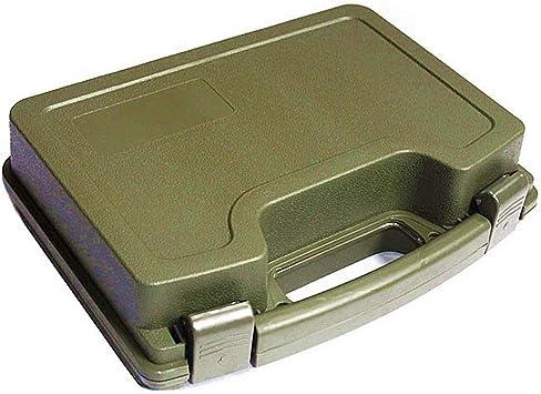 joyliveCY Caja a Prueba de Golpes Caja Impermeable Caja de Almacenamiento en seco para la Pesca Camping Senderismo Actividades al Aire Libre Caja de plástico Caja de Almacenamiento de contenedores: Amazon.es: Deportes