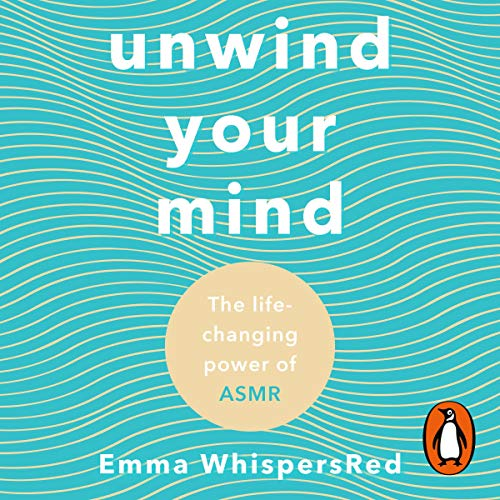 Unwind Your Mind audiobook cover art