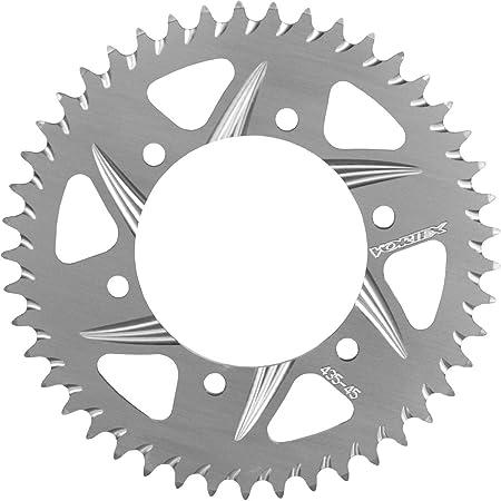 Vortex 642-60 Silver 60-Tooth Rear Sprocket