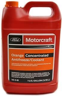 Best ford focus orange coolant Reviews