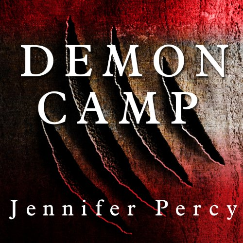 Demon Camp cover art