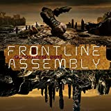 Front Line Assembly: Mechanical Soul (Audio CD)
