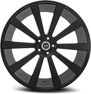 SPEC-1 Luxury SPL-002 Gloss Black Wheels (20x9