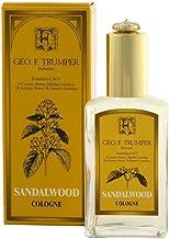 Geo. F. Trumper Sandalwood Cologne in Glass Atomiser Bottle, 50ml