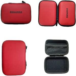 REALMAX   Premium Quality Compact Digital Hard Camera Shell Case Cover...