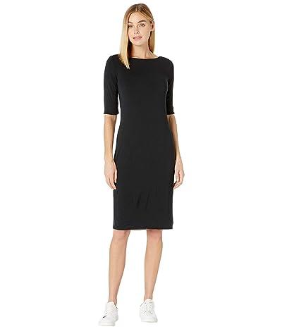 Prana Johan Foundation Dress (Black) Women