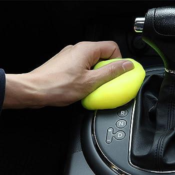 Meihejia Keyboard Cleaner Cleaning Gel for Car, Phone, Computer, Laptops, 5.6oz