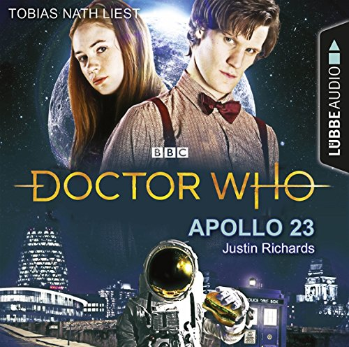 Doctor Who - Apollo 23 (Hörbuch)