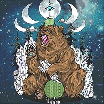 The Legend of the Spirit Bear