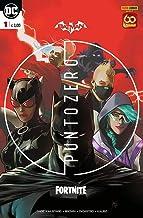 Batman/ Fortnite Punto zero: 1