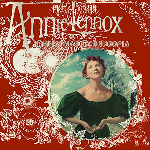 Album Art for A Christmas Cornucopia (10th Anniversary Edition) by Annie Lennox