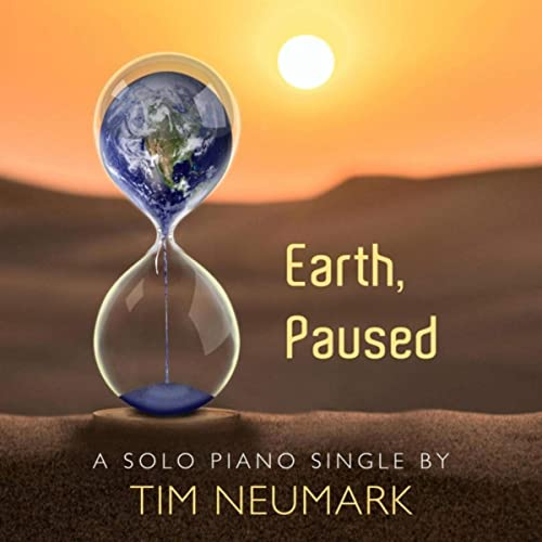 Earth, Paused cover
